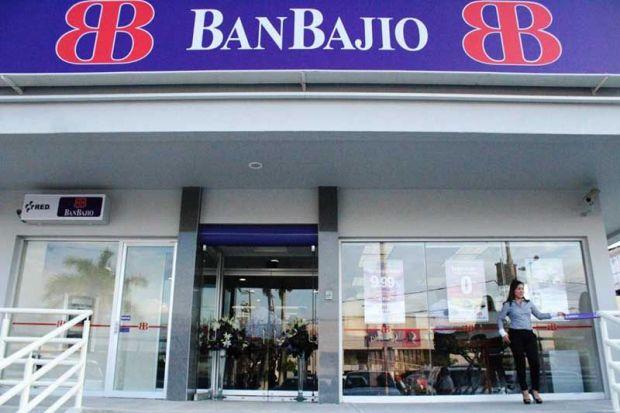 Salvador Oñate Ascencio Banco del Bajio